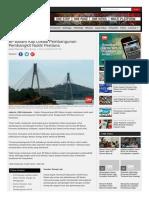 BP Batam Kaji Lokasi Pembangunan Pembangkit Nuklir Perdana