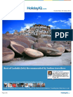 Travel Guides Ladakh Leh