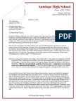 letter to jerry brown