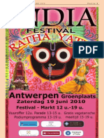 Govinda's E-Nieuwsbrief 2010_05