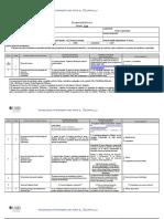 Ejemplo Formato de Planeación Didáctica
