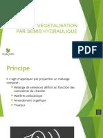 Vegetalisation