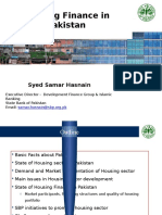 1. Role of SBP in Promotion of Housing Finance in Pakistan (1)