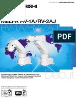 RV 1A.2AJ Catalog