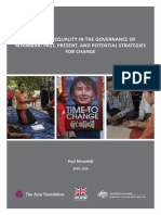 Report Gender inequality in the governance of Myanmar (EN)_0.pdf