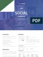 GWI Social - Q1 2016 Summary