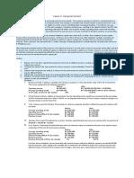 Cases Manejerial Decision (Klp 2)