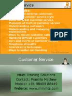 Effective Customer Servic P1246362617BhbdN