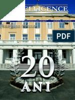 Intelligence 22 i Uni e 2012