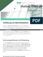 Haushaltsauflösung und Wohungsauflösung.pdf