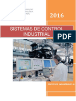 Trabajo 01- Sistemas de Control Industrial