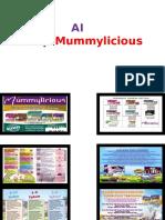 Katalog Mummylicious