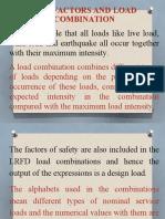 Steel Design-Load factors, combinations-Steel shapes