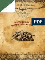 Michel Zevaco - Nostradamus - Regele Intunericului.pdf