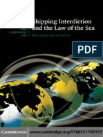 Shipping Interdiction and the Law of the Sea.pdf