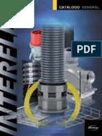 Catálogo General INTERFLEX 2014