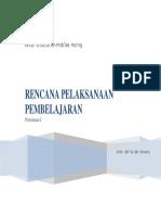 RPP Kelas Structred_1