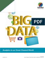 Analytics in an Omni Channel World