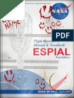 Espial - Making Of