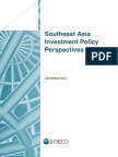 Southeast Asia Investment Policy Perspectives 2014