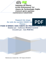 Rapport de Stage Outhman 1