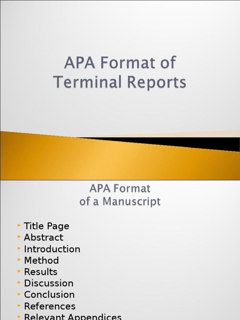 meljun cortes research lectures apa format terminal reports