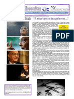 Boletim Bibliográfico - José Saramago