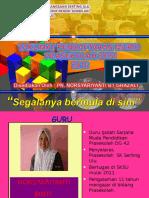 Hari Pendaftaran Prasekolah 2016(Slide Ppt)