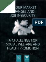 Labour Market Changes