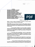 Decreto N 349-05