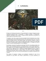 03. La Redención - Comentarios de Teología Emergentista