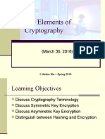 MELJUN CORTES CRYPTOGRAPHY Elements Lectures
