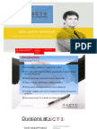 Software Development and Business Applications