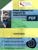 como_comenzar_un_negocio_de_exportación_PROMPERU.ppt