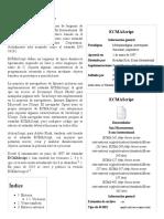 ECMAScript - Wikipedia, La Enciclopedia Libre