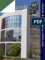 Análisis y Diseño de Losas Macizas Bidireccionales - Método de Coeficientes (HP 50g)