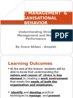 Lecture 7 - Management and Organizational Behaviour (2)