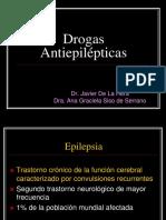 Antiepilepticos