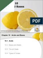 Acid Base Webquest Friday 10 27 17 Acid Valence Chemistry