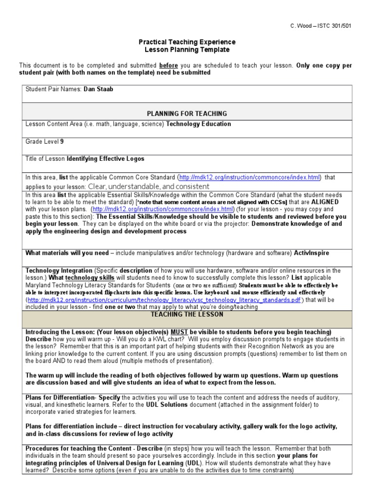 Enchanting Learning Walk Template Composition Example Resume Ideas