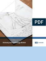 M130592 Anatomy & Terminology Module
