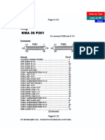 KMA 26 Inst. Manual