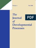 JDPJournalFall2006