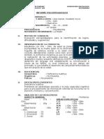 Inf. Ps. Alex Huaman 12-04-16