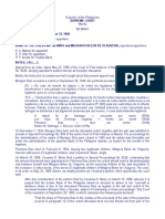 Legacies and Devises - Belen v BPI
