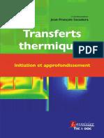 Transferts Thermiques 2e Ed_Chapitre 9