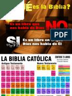 Cómo buscar en la biblia