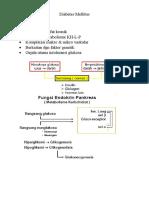 Diabetes Mellitus.doc