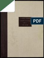 Brahms Violinkonzert Manusckript