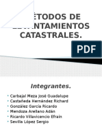 59092815-Metodos-de-Levantamientos-Catastrales.pptx